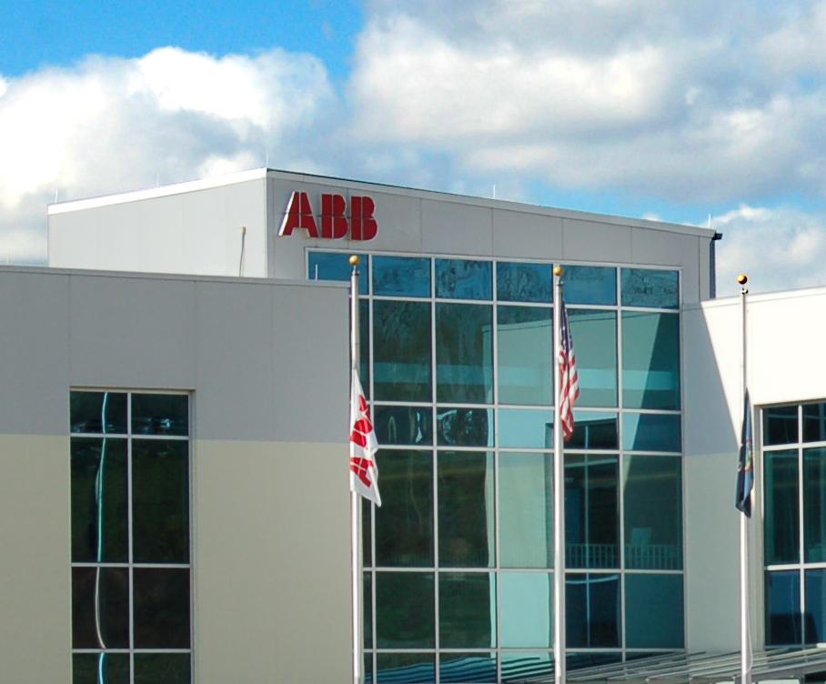 ABB Inc.  Office and Technology Facility