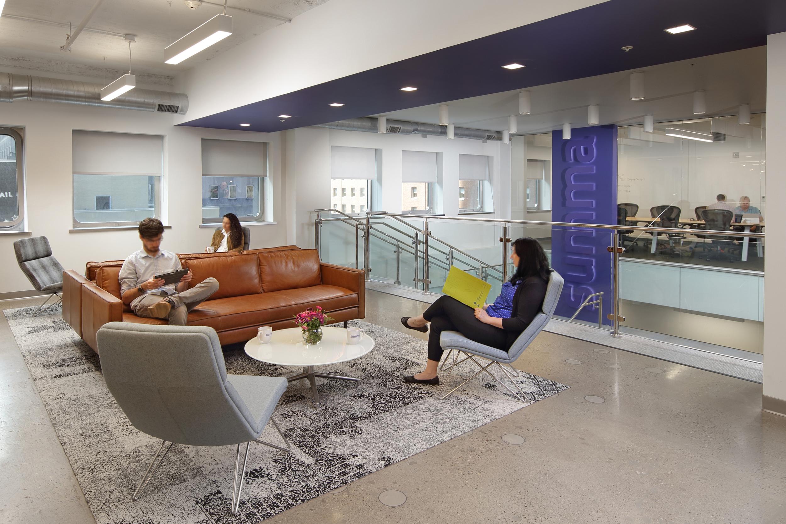 Summa Technologies  Office Headquarters