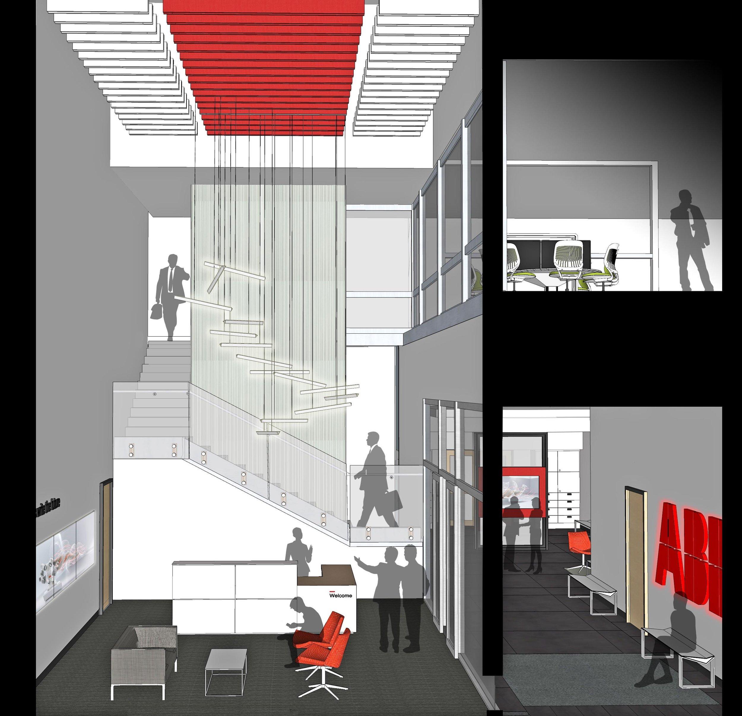 ABB  Office Renovations