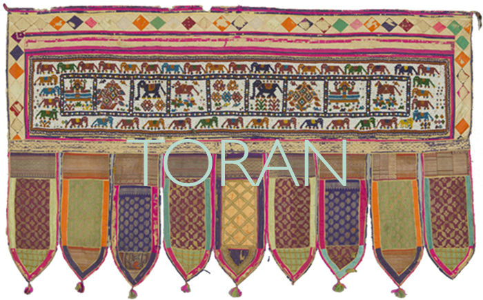 Provenance: Toran | Guest Edited by Jacqueline Wein | CLOTH & KIND