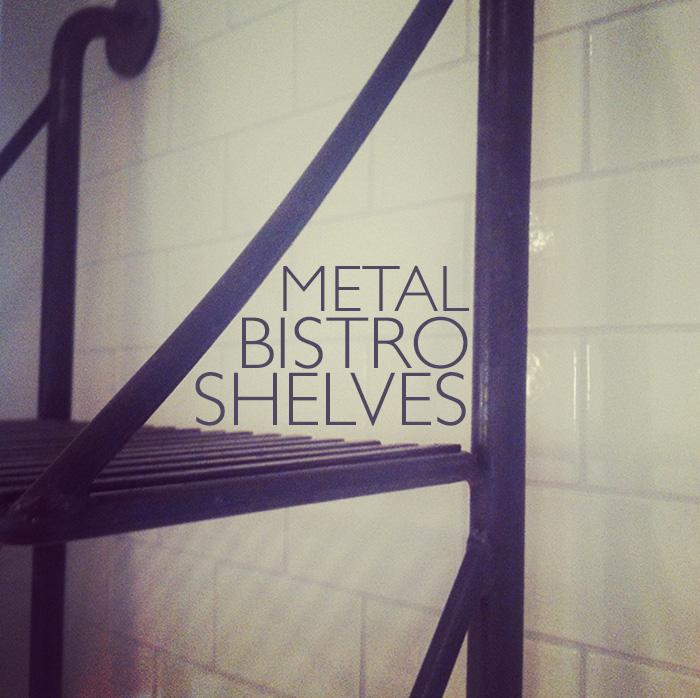 Loving Local: Metal | CLOTH & KIND