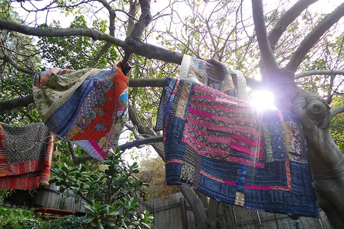 Limelight: Pauline Boyd of Counterpane | CLOTH & KIND