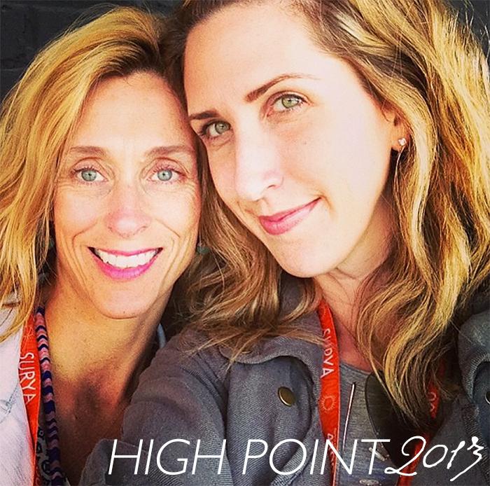 Hitting High Point Market | CLOTH & KIND