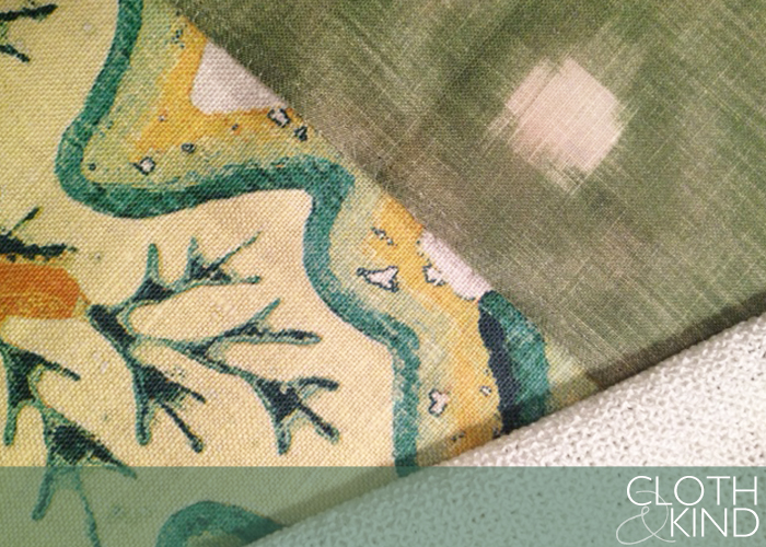 Palette No. 17 | CLOTH & KIND