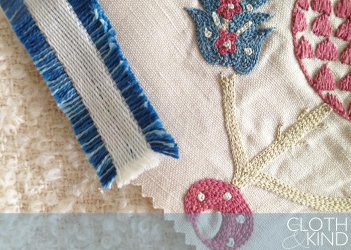 Palette No. 18 | CLOTH & KIND