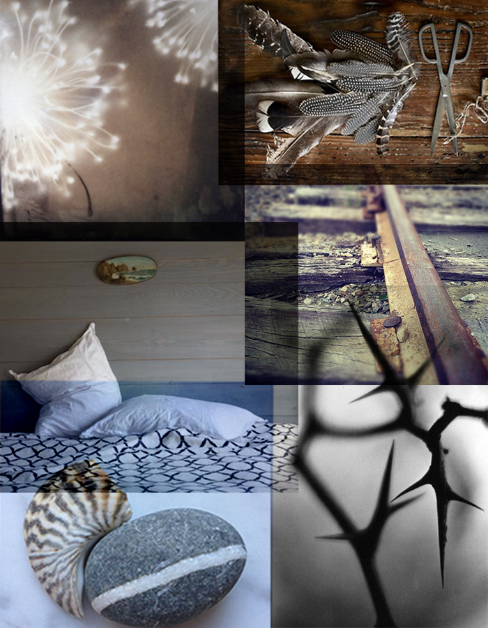 Inspired: Weathered & Raw   CLOTH & KIND