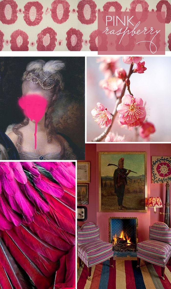Hue: Pink Raspberry | CLOTH & KIND