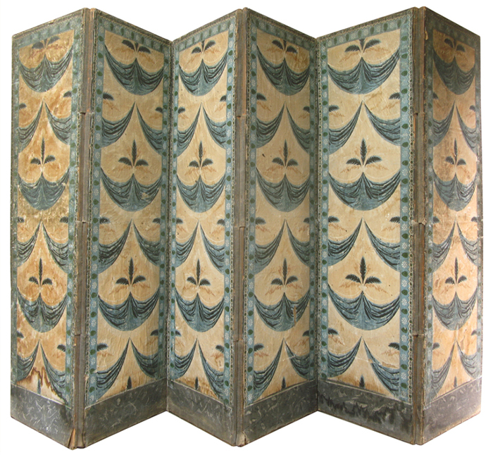 Fab Five: Folding Screens | CLOTH & KIND