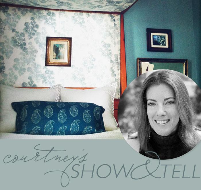Show & Tell: Courtney Barnes | CLOTH & KIND