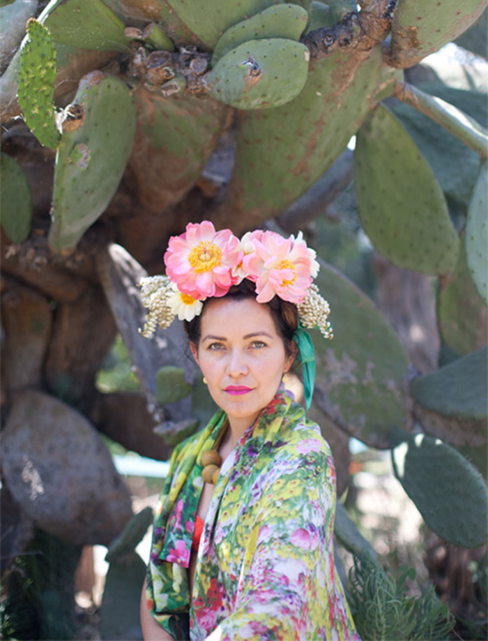 Limelight: Shay Carrillo |  NPG | CLOTH & KIND