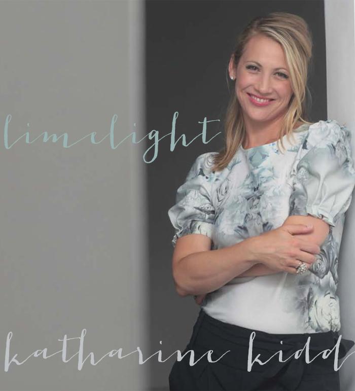 Limelight: Katharine Kidd | CLOTH & KIND
