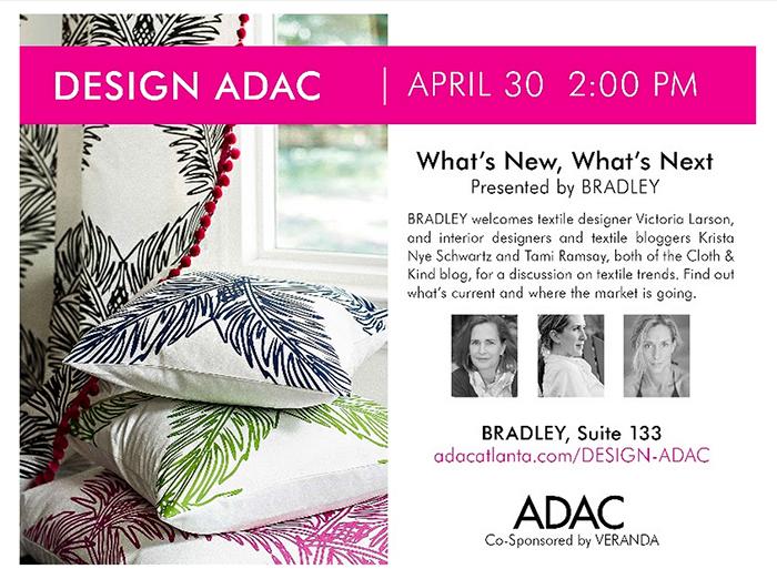 Design ADAC | CLOTH & KIND
