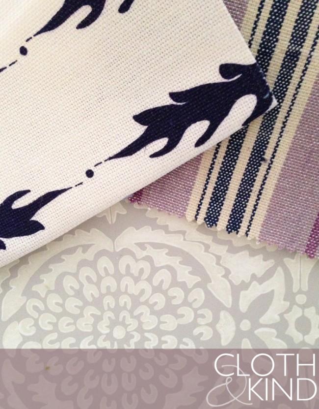 Palette No. 32 | CLOTH & KIND