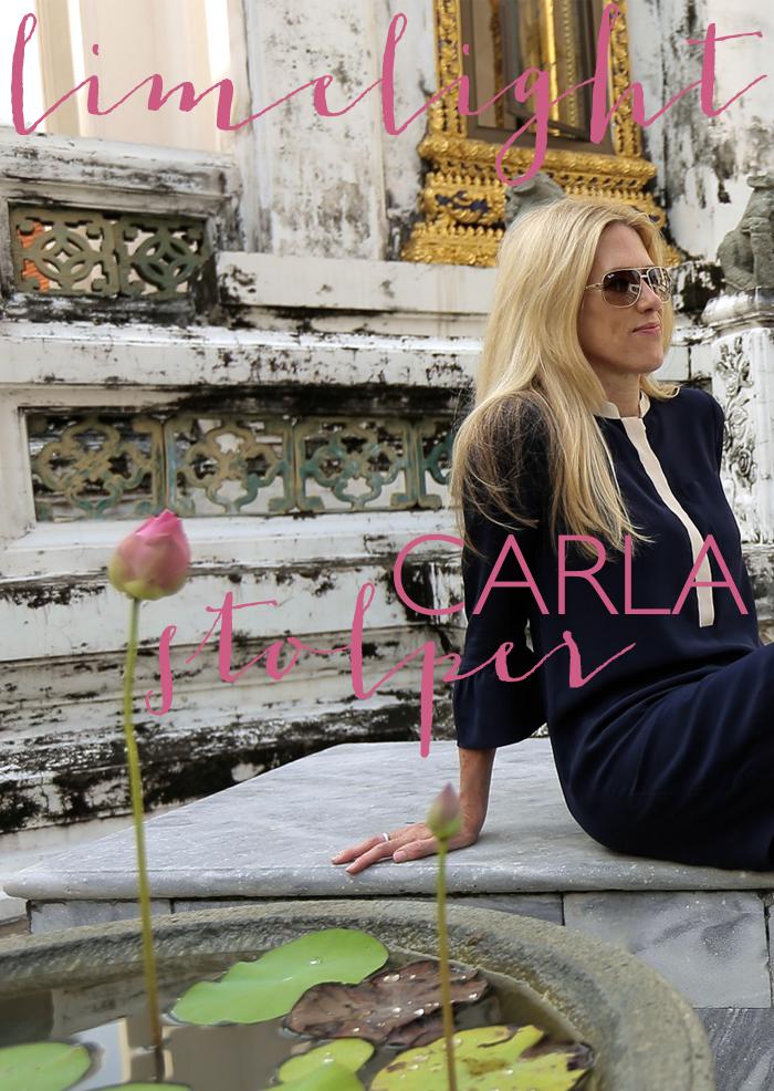 Limelight: Carla Stolper | CLOTH & KIND