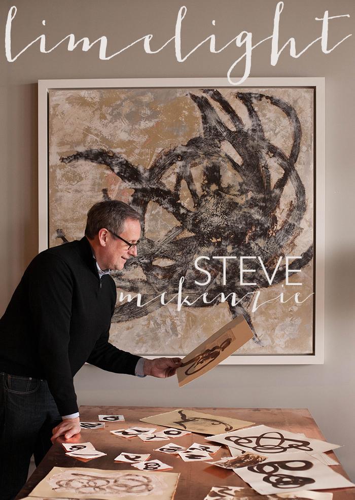 Limelight: Steve McKenzie | CLOTH & KIND
