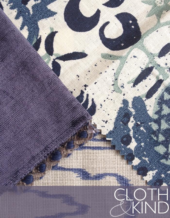 Palette No. 29   CLOTH & KIND