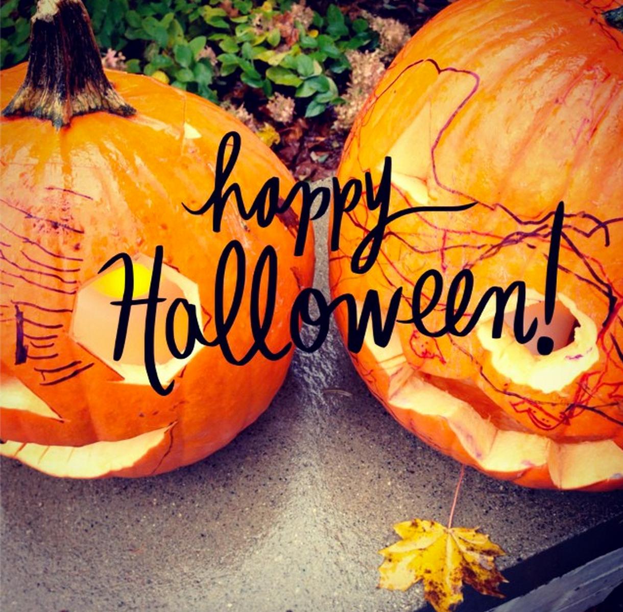 Home Sweet Home: Happy Halloween | CLOTH & KIND