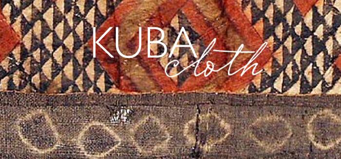 BlogTourLA: Kuba Cloth Inspired Hardware | CLOTH & KIND