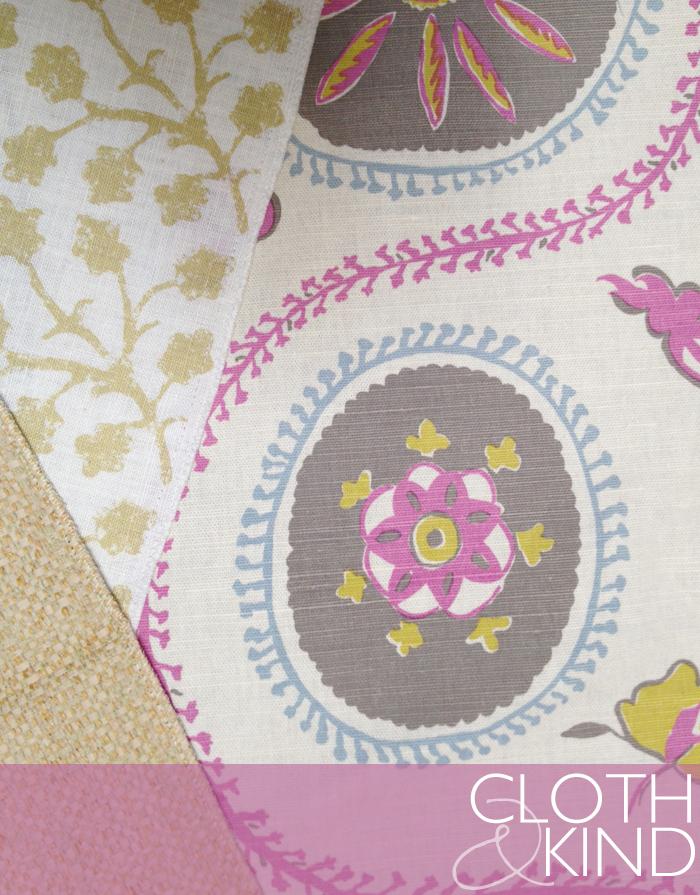 Palette No. 36 | CLOTH & KIND