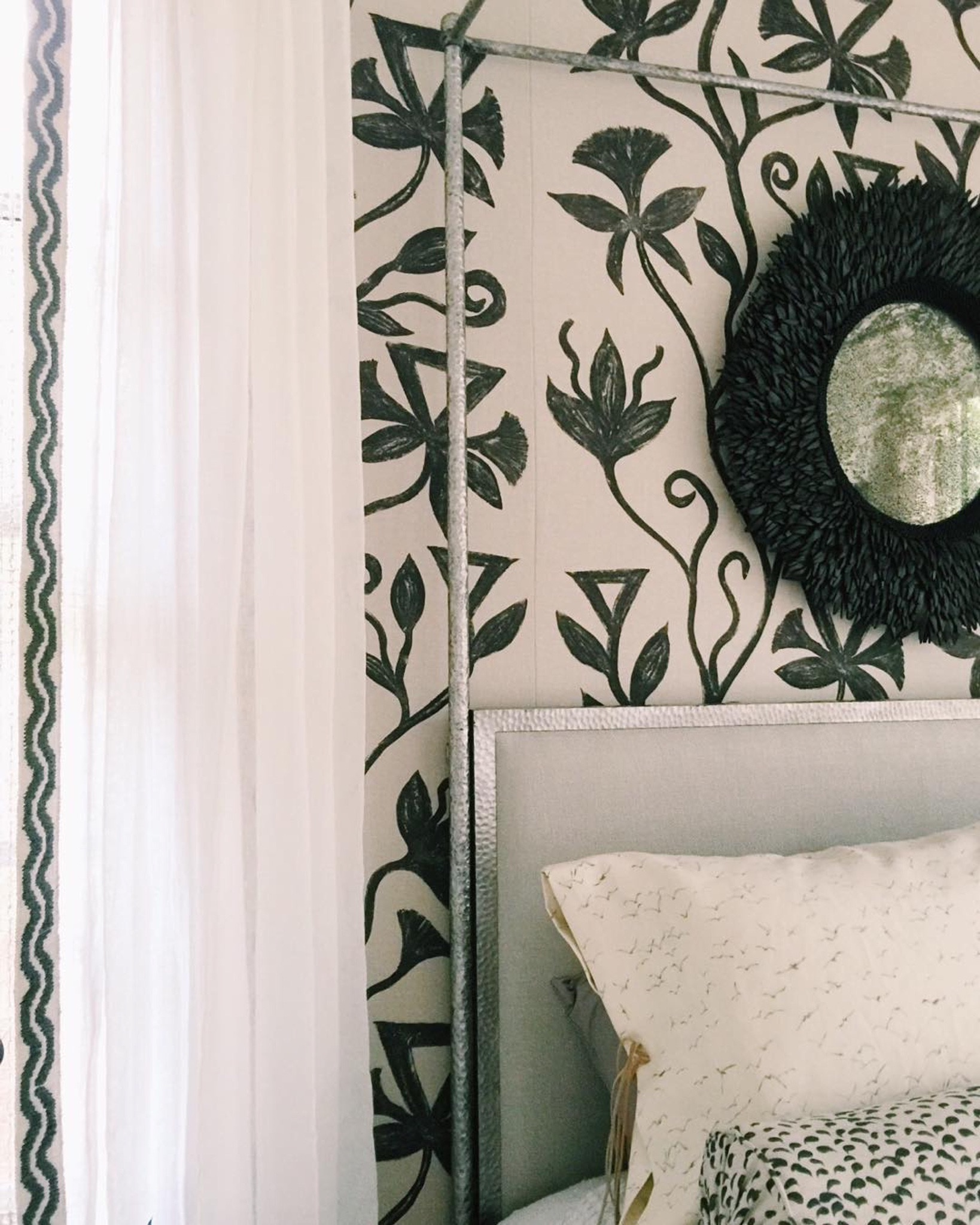 CLOTH & KIND // Serenbe Showhouse