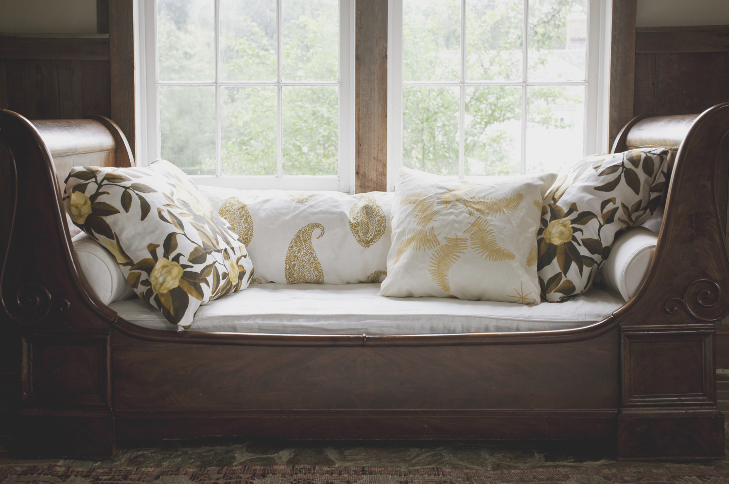 CLOTH & KIND // Good Reads: Habitat, The Field Guide to Decorating by Lauren Liess