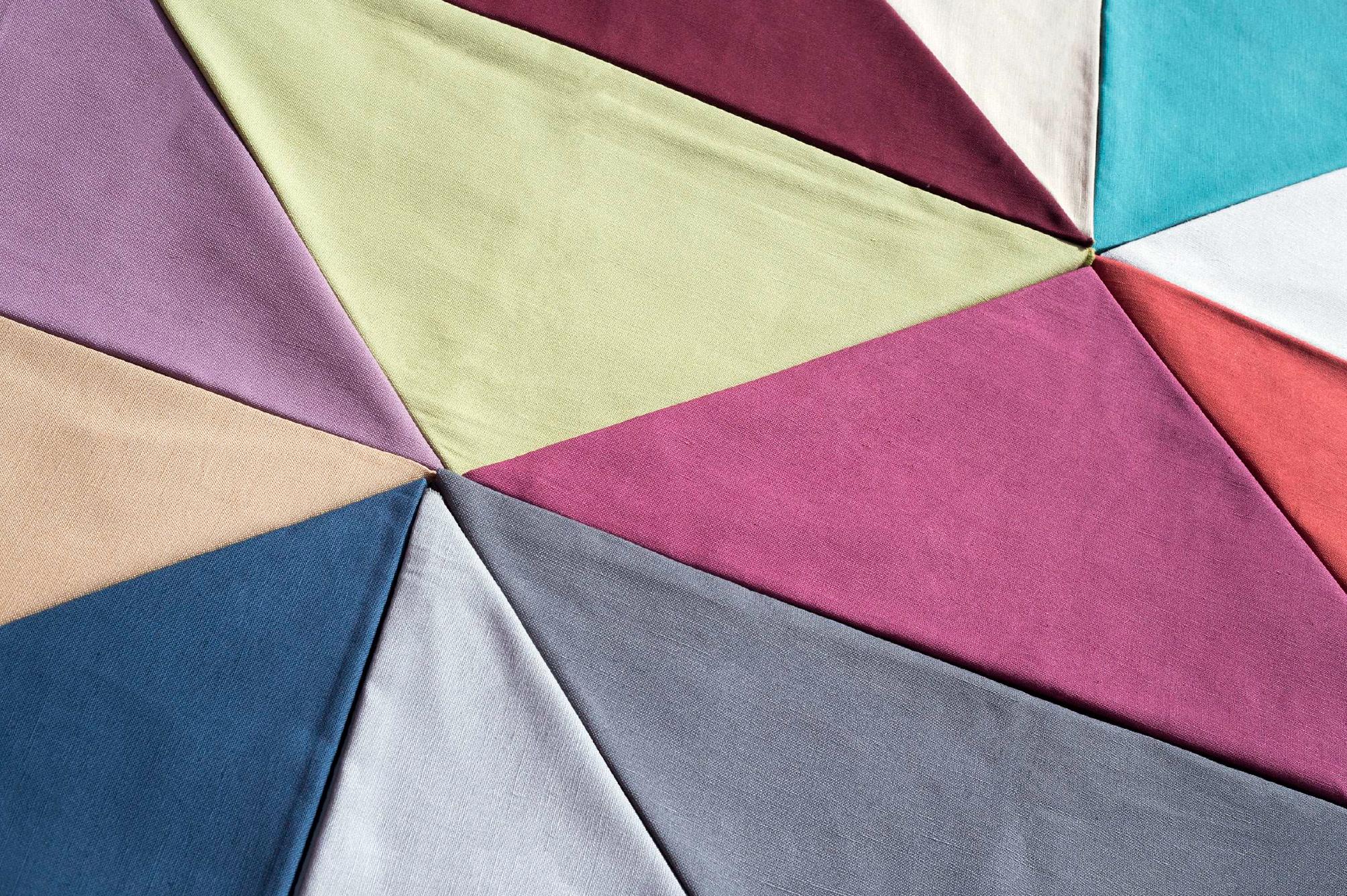 CLOTH & KIND // Seema's Pinwheel