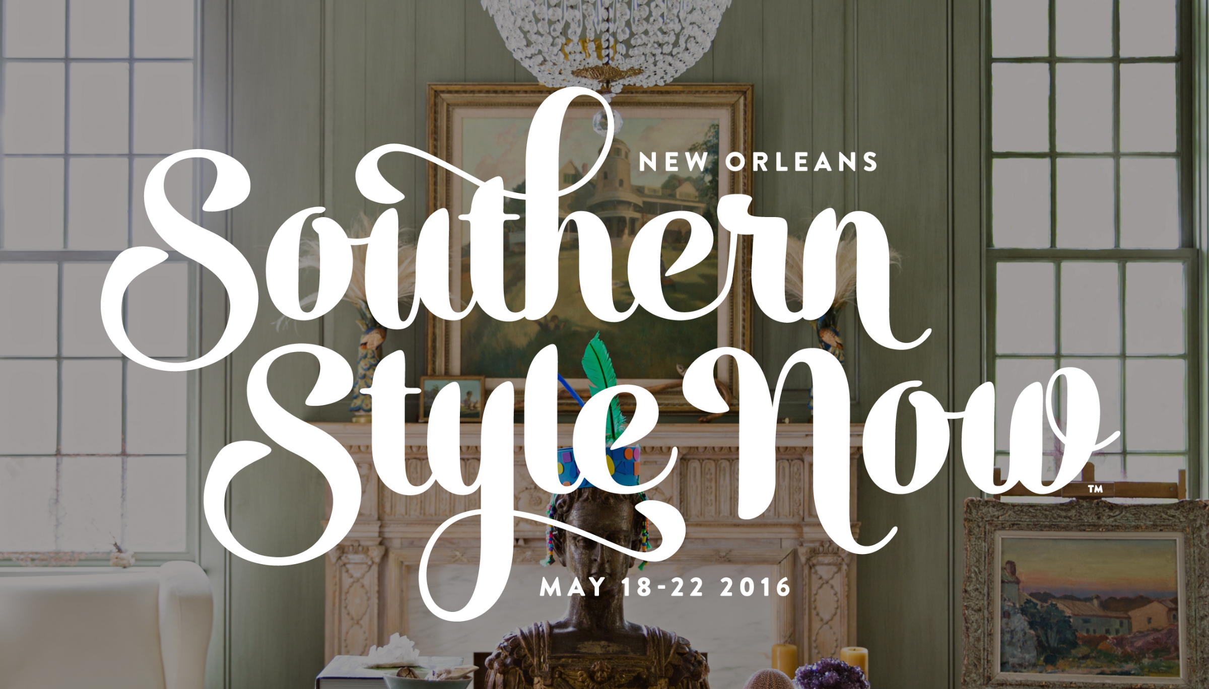 CLOTH & KIND // Southern Style Now, May 2016