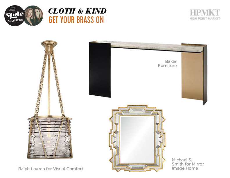 CLOTH & KIND Interiors // HPMKT