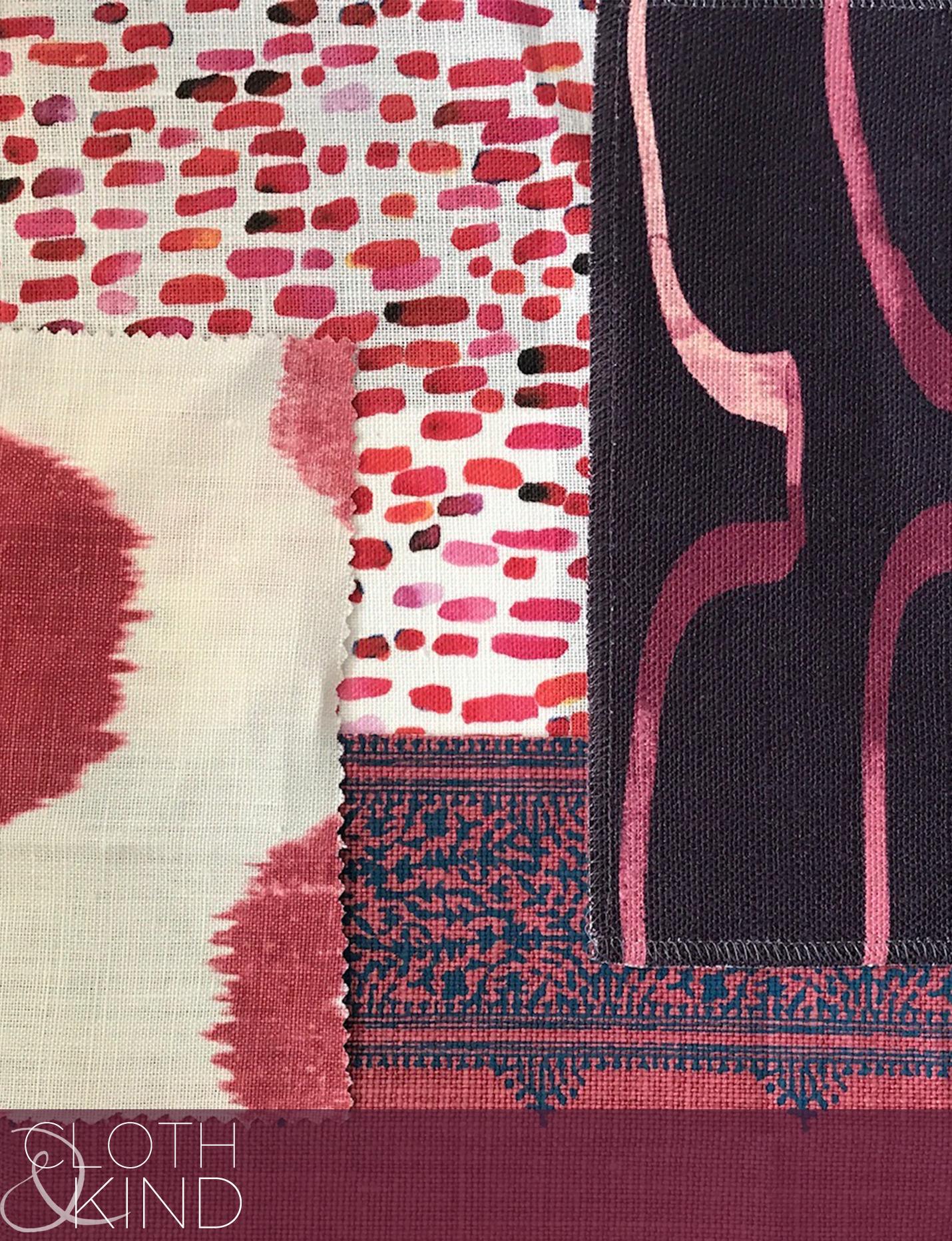CLOTH & KIND Interiors // Palette No. 57