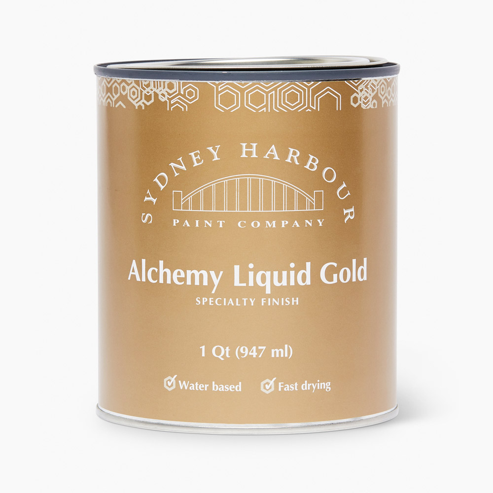 ALCHEMY LIQUID GOLD