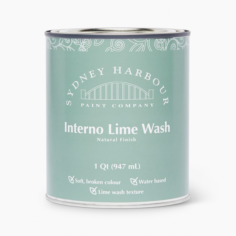 INTERNO LIME WASH