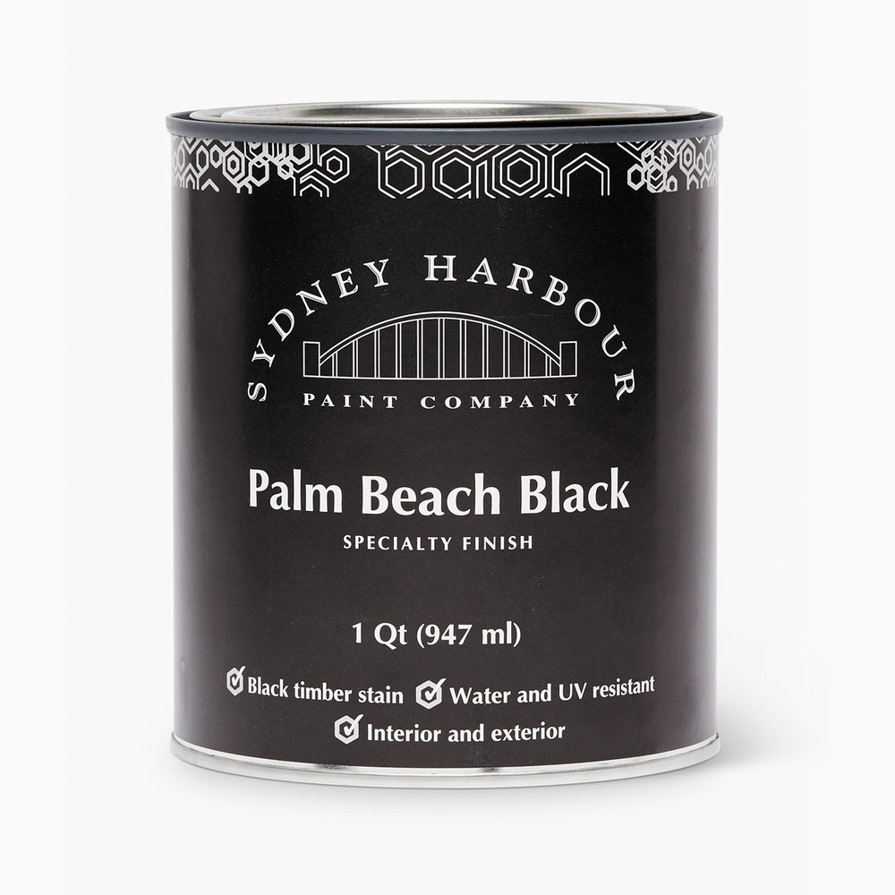 PALM BEACH BLACK