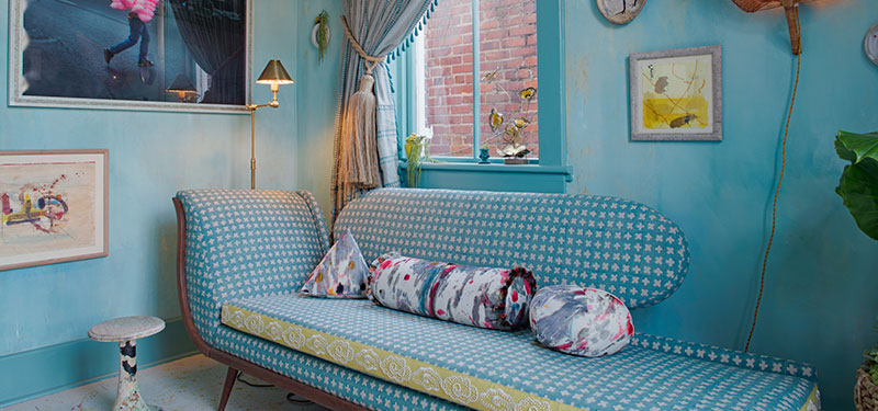 SOUTHERN STYLE NOW SAVANNAH SHOWHOUSE