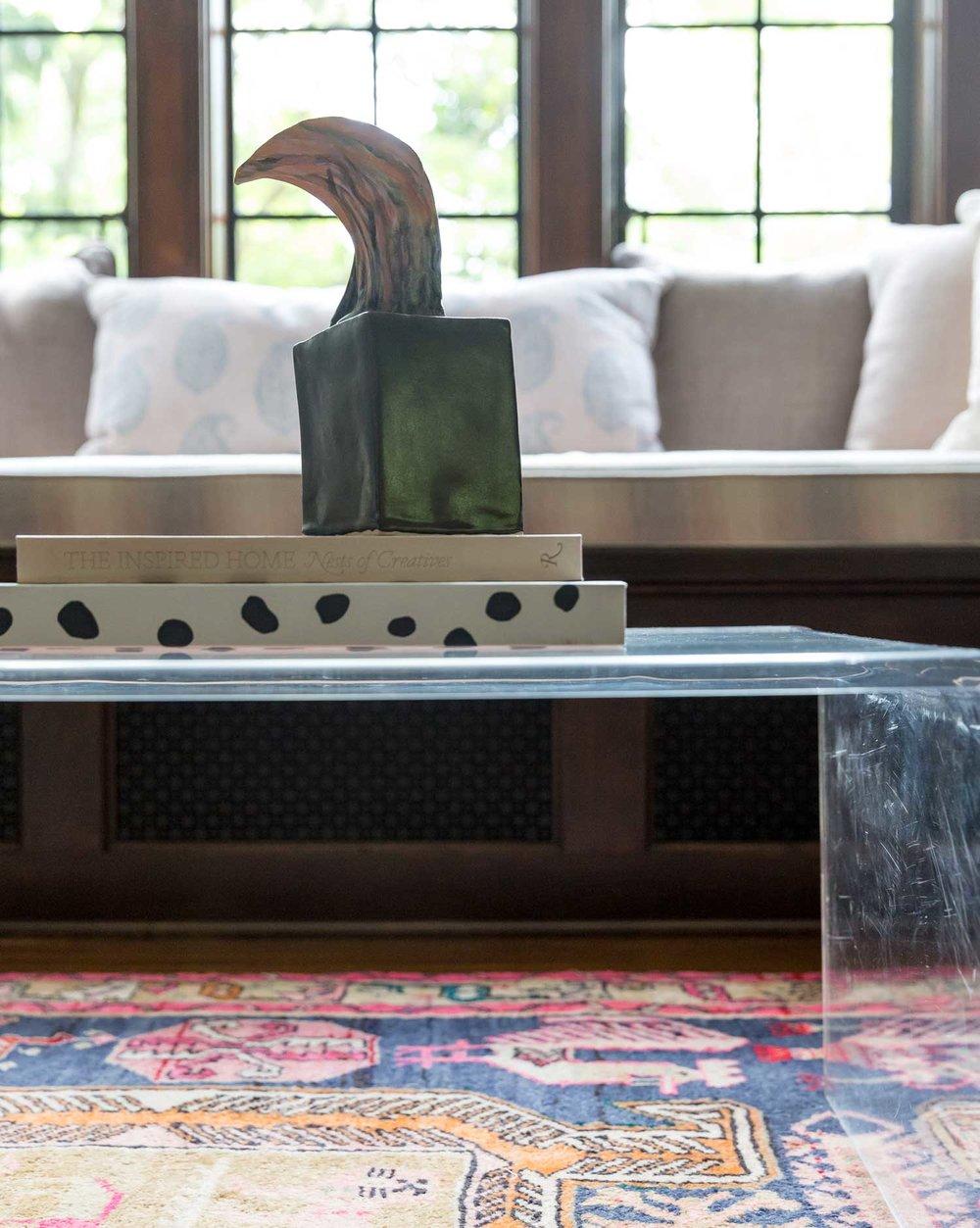 CLOTH & KIND :: Ann Arbor Hills Tudor, Sitting Room Coffee Table.jpg