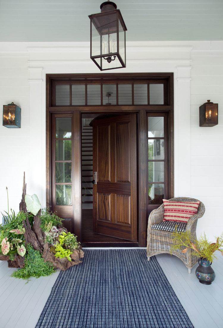 CLOTH & KIND :: Modern Farmhouse, Entry.jpg