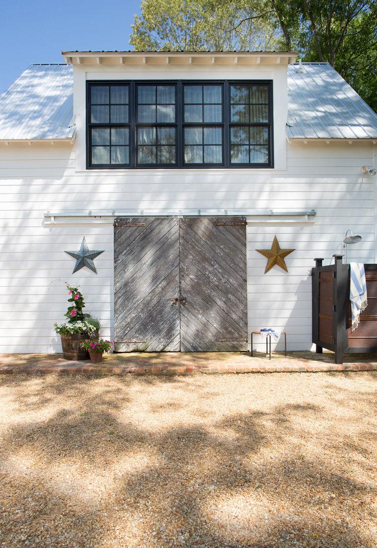 CLOTH & KIND :: Modern Farmhouse, Exterior Door.jpg