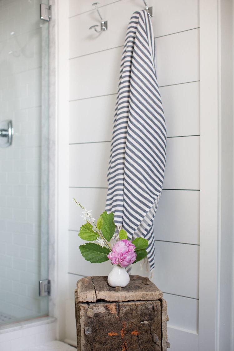 CLOTH & KIND :: Modern Farmhouse, Master Bathroom Shower Detail.jpg