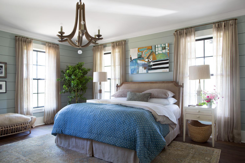 CLOTH & KIND :: Modern Farmhouse, Master Bedroom.jpg