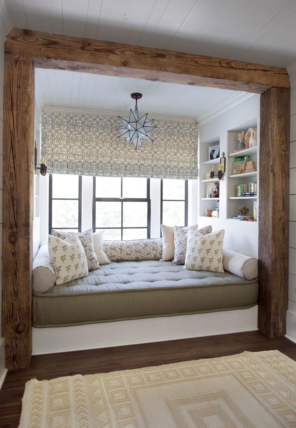 CLOTH & KIND :: Modern Farmhouse, Sleeping Nook.jpg