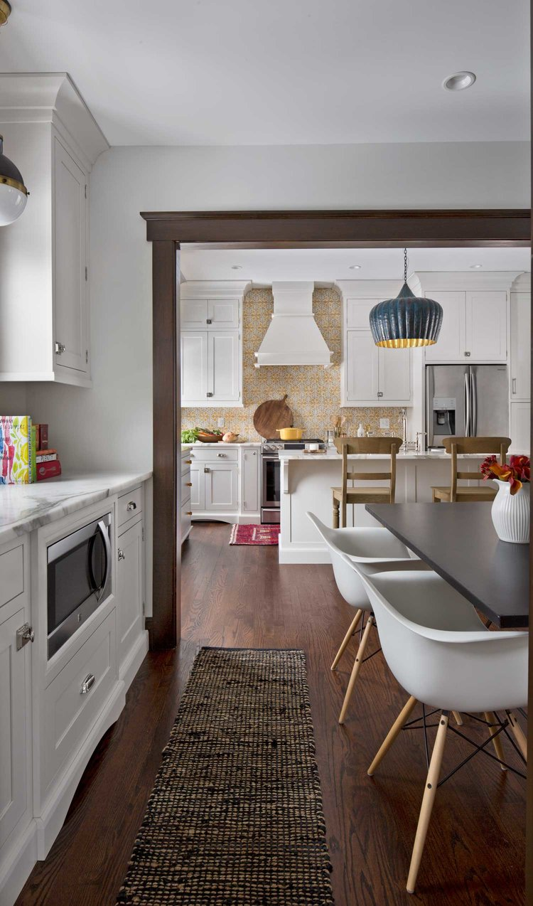 CLOTH & KIND :: Detroit Rehab, Kitchen and Nook.jpg