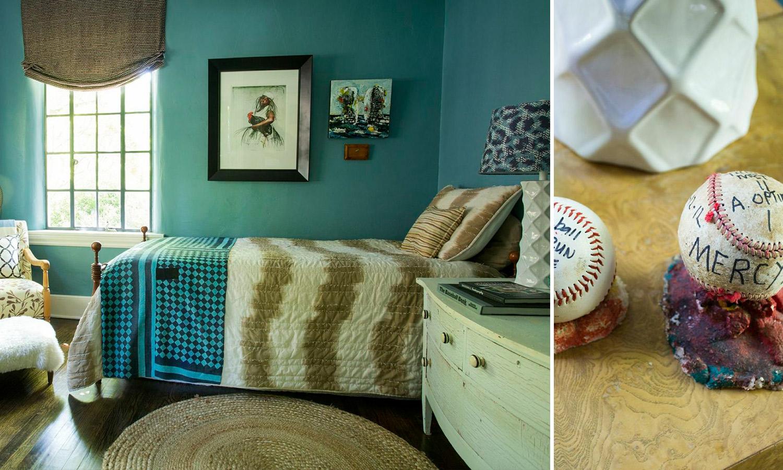 CLOTH & KIND :: Five Points Tudor Cottage, Boy's Bedroom Detail.jpg