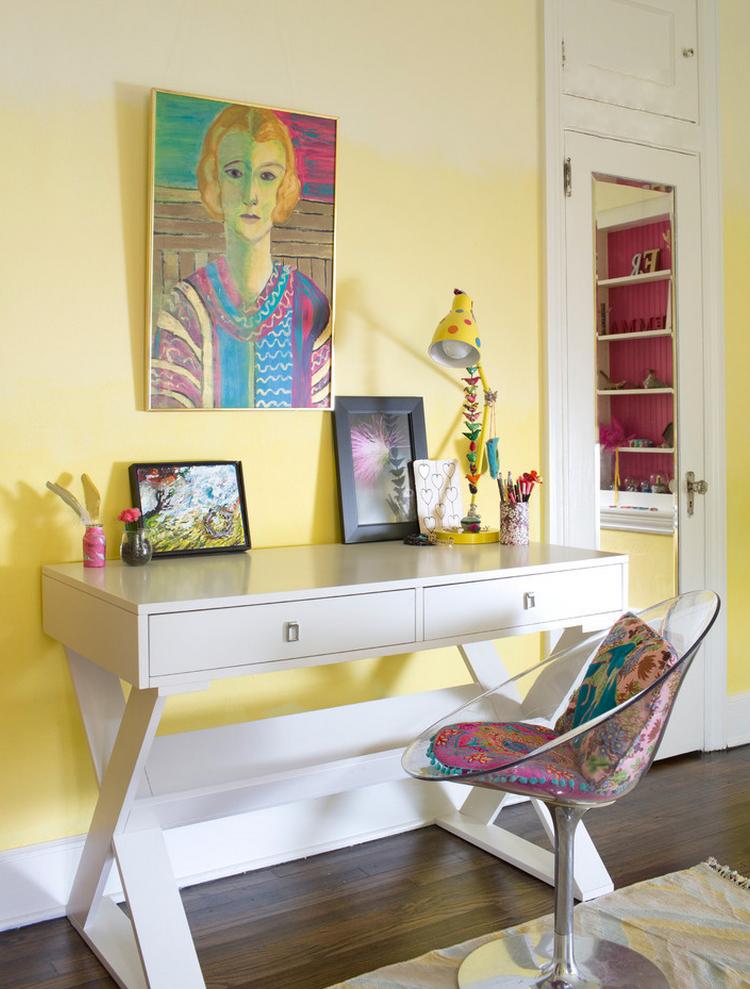CLOTH & KIND :: Five Points Tudor Cottage, Girl's Bedroom Detail.png