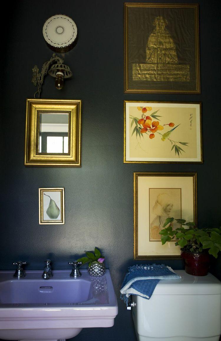CLOTH & KIND :: Five Points Tudor Cottage, Guest Bathroom.jpg