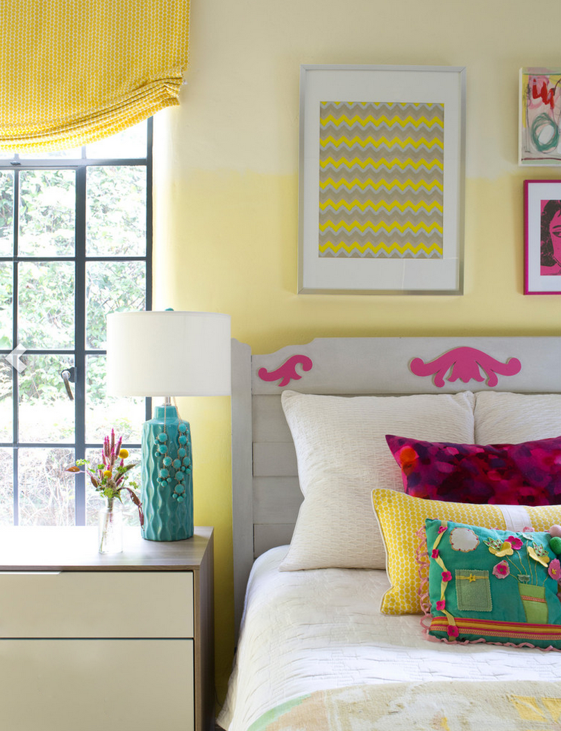 CLOTH & KIND :: Five Points Tudor Cottage, Girl's Bedroom.png