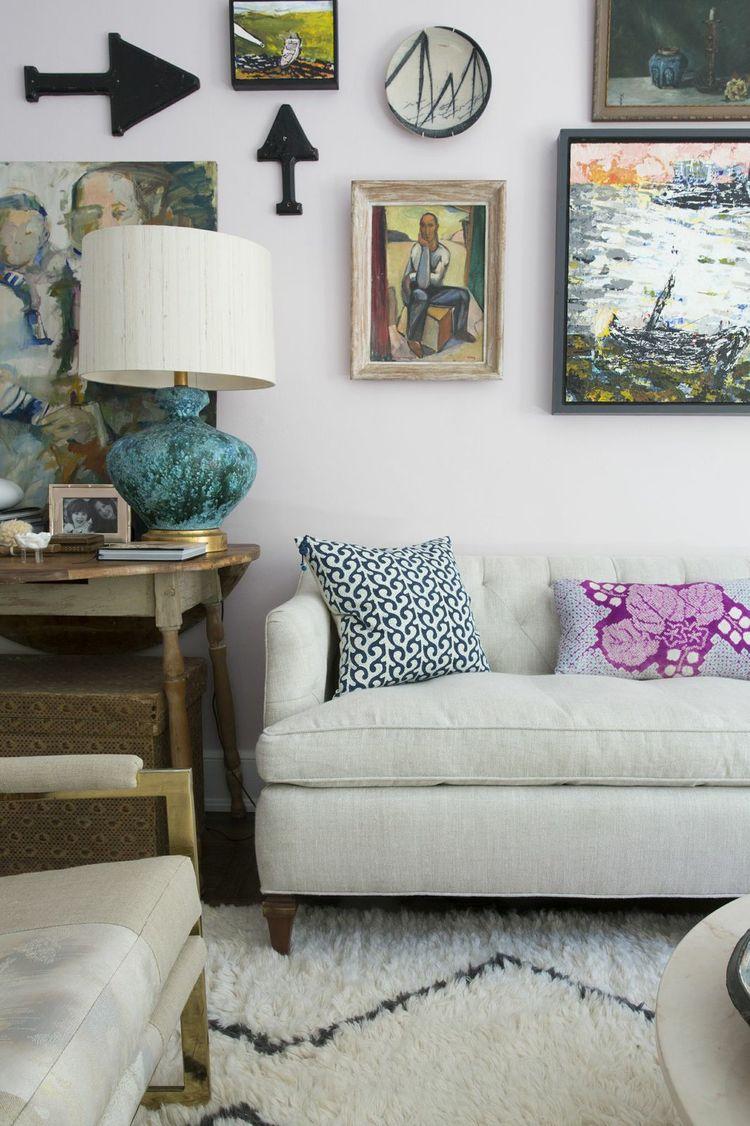 CLOTH & KIND :: Five Points Tudor Cottage, Living Room Sofa.jpg