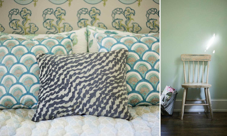 CLOTH & KIND :: Five Points Tudor Cottage, Master Bedroom Detail.jpg
