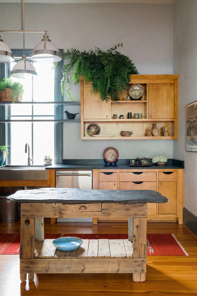 CLOTH & KIND :: Lyceum, Kitchen.jpg