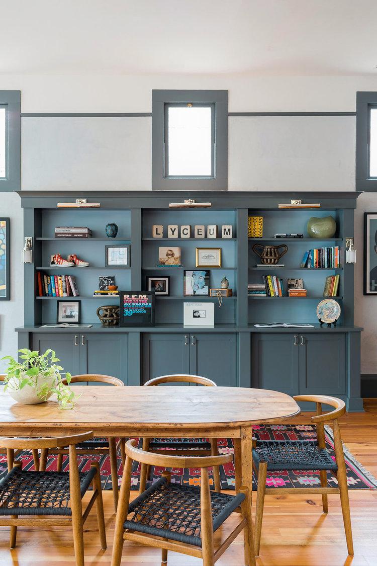 CLOTH & KIND :: Lyceum, Seating and Bookshelves.jpg