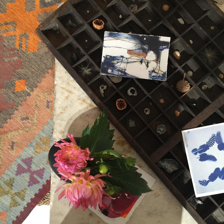 CLOTH & KIND :: Pantone + Americasmart, Tabletop.jpg
