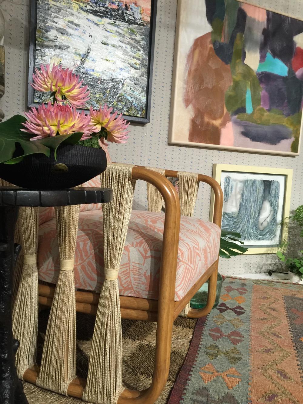 CLOTH & KIND :: Pantone + Americasmart, Chair and Gallery.jpg